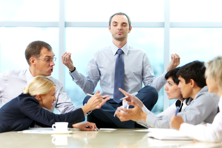 corporate-meditation