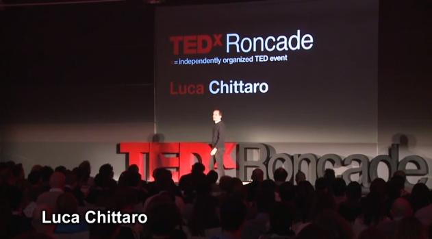 TedxRoncade