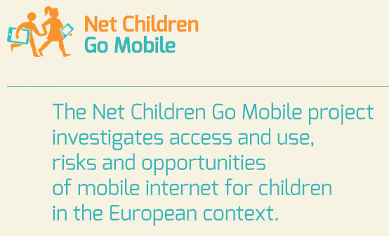 Net Children Go Mobile