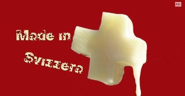 svizzera stress