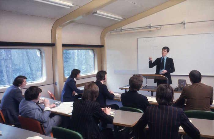 aula formazione