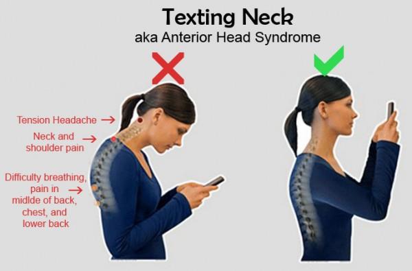 Text Neck 2