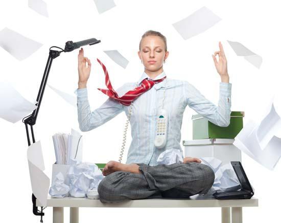 meditazione anti stress