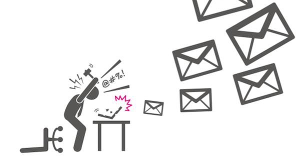 email destroy